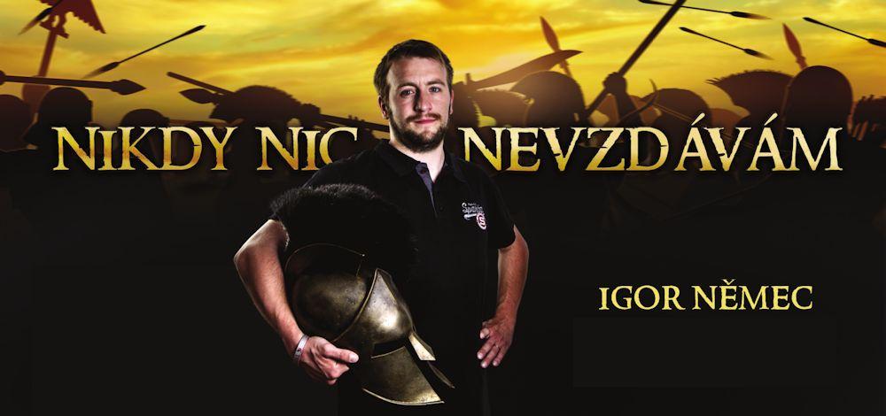 Igor Němec .eu